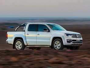 Projetadas pela Ford, sucessoras de Amarok e Ranger estreiam em 2022
