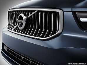 Volvo anuncia o primeiro motor 3 cilindros de sua história