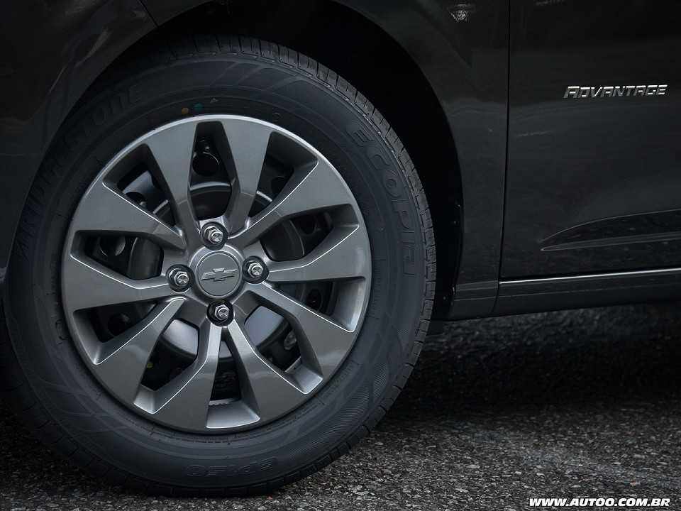 ChevroletPrisma 2018 - outros