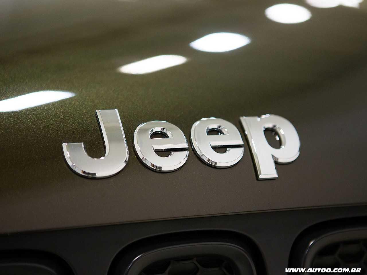 JeepRenegade 2018 - outros