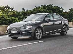 Audi A4 estreia versão Limited Edition no Brasil