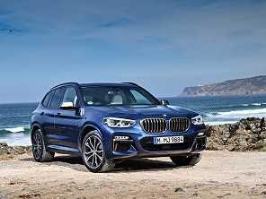 Novo BMW X3 começa a ser vendido no Brasil a partir de R$ 310 mil