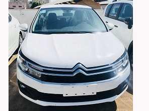 Novo Citroën C4 Lounge 2019 já está no Brasil