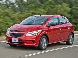 As versões de carros mais vendidas do Brasil