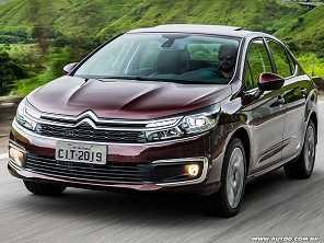 Citroën C4 Lounge não é mais importado ao Brasil, diz executiva