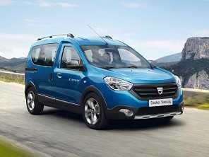 Renault já se prepara para produzir o novo Kangoo