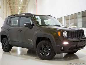 Teste: Jeep Renegade Custom diesel 2018