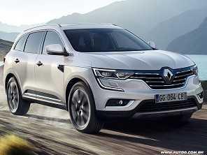 Em nova estratégia, Renault vai se tornar ''menos Dacia'' no Brasil