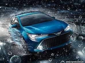 Toyota investe R$ 1 bilhão no país e abre caminho para o novo Corolla