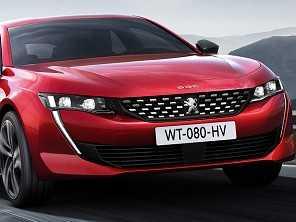 Novos Peugeot 208, Mercedes Classe B e BMW Série 3 devem estrear neste ano