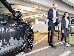 Em 2020, carros do grupo VW serão capazes de estacionar sozinhos