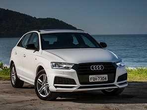 Qual Audi Q3 escolher? O 1.4 ou 2.0?