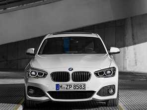 BMW Série 1 2019 tem pré-venda com preço inicial de R$ 139.950