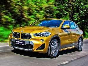 Teste: BMW X2 sDrive20i M Sport X