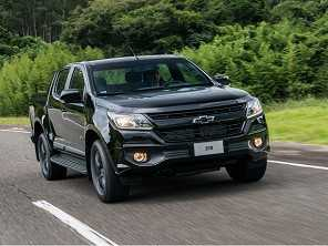 Teste: Chevrolet S10 Midnight 2019