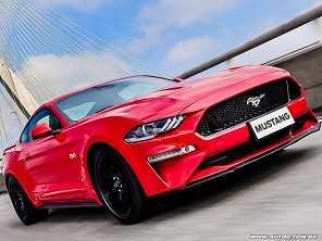 Teste: Ford Mustang GT Premium 5.0 V8