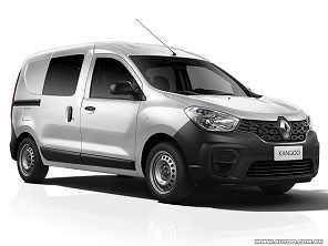 Novo Renault Kangoo já é vendido na Argentina