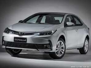 PcD: Toyota oferece Corolla XEi com mais de R$ 22.000 de desconto
