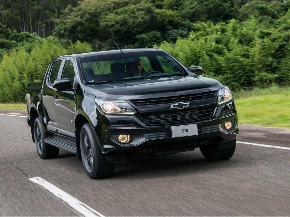 Chevrolet Colorado 4x4 2018 Chevrolet Colorado Lt 4x4
