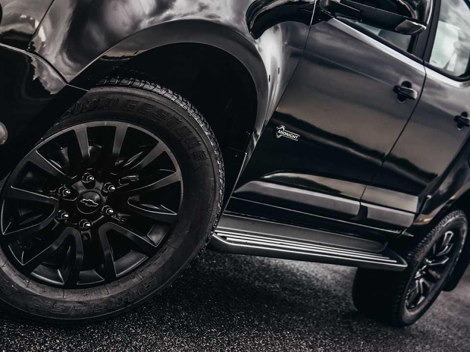 ChevroletS10 2018 - outros
