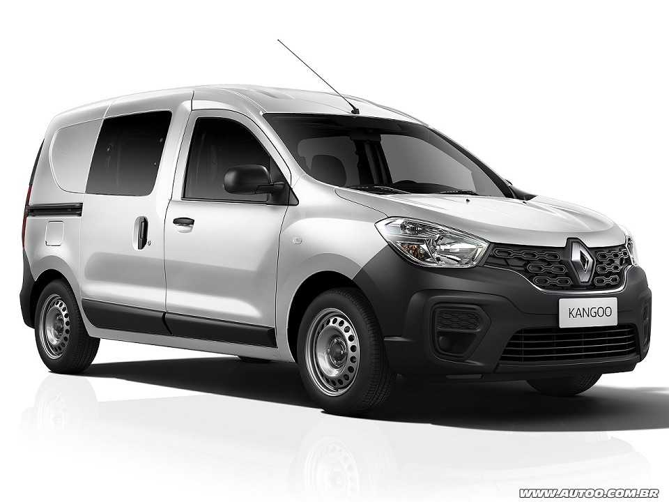 Nissan Rf10 Engine Specs >> 2019 Renault Kangoo | All New Car Release And Reviews