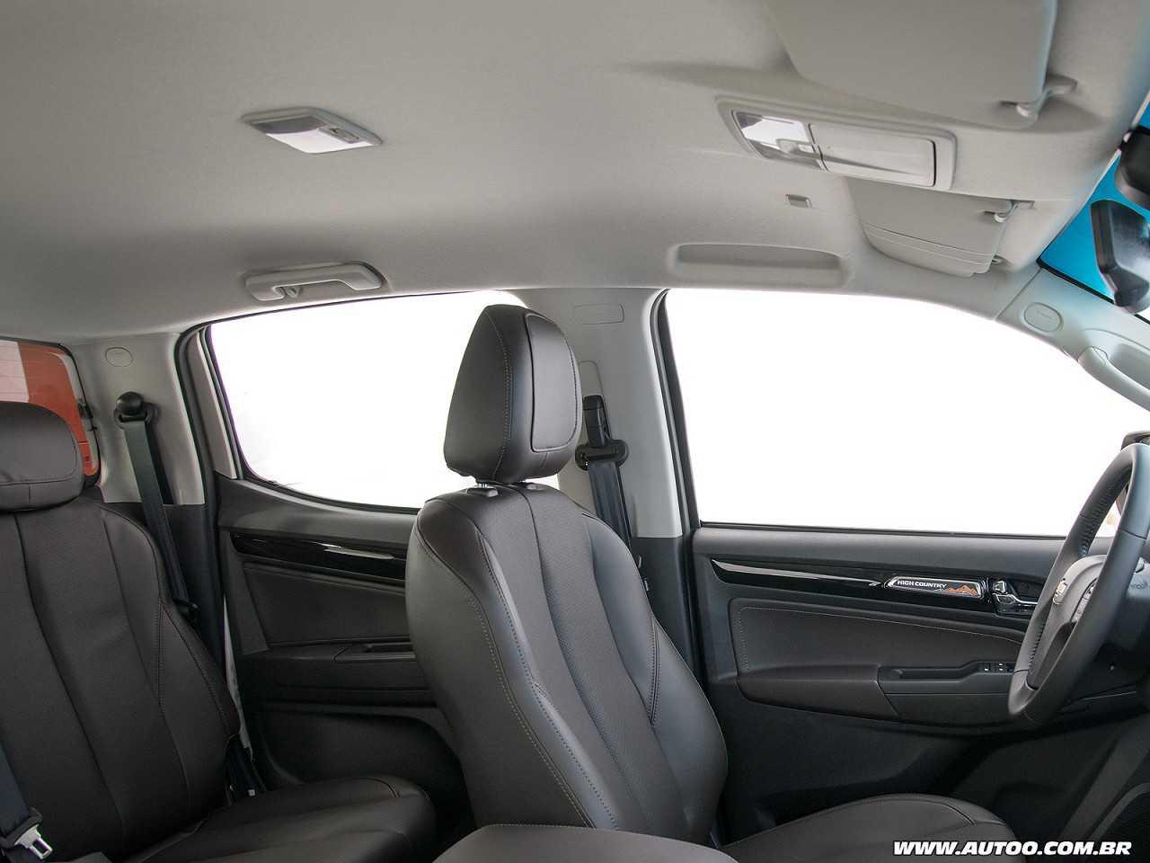 ChevroletS10 2019 - outros