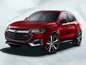 Renovação da gama Chevrolet na América do Sul avança rapidamente