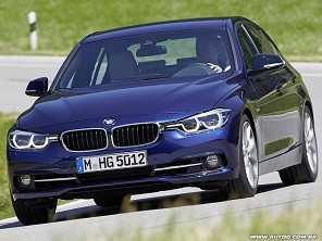 Com R$ 80.000: compro um Polo/Virtus ou um BMW 320i 2014?