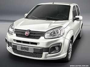 Fiat quer reviver o Uno e terá SUV no Brasil, adianta presidente