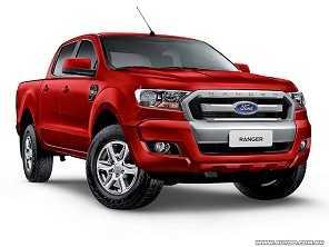 Ford Ranger flex deixa de ser vendida