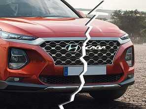 Divórcio entre Hyundai e CAOA pode ser ruidoso