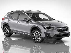 Nova geração do Subaru XV chega ao Brasil por R$ 114.990