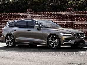 Volvo V60 terá pré-venda no Brasil em junho