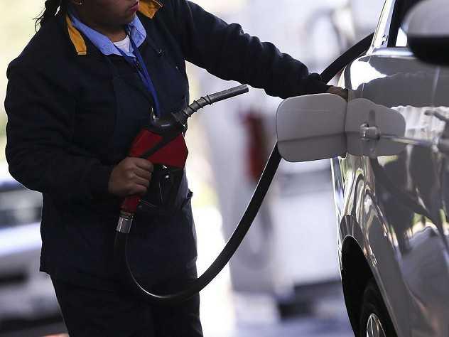 Novo aumento: gasolina e diesel mais caros a partir de terça-feira