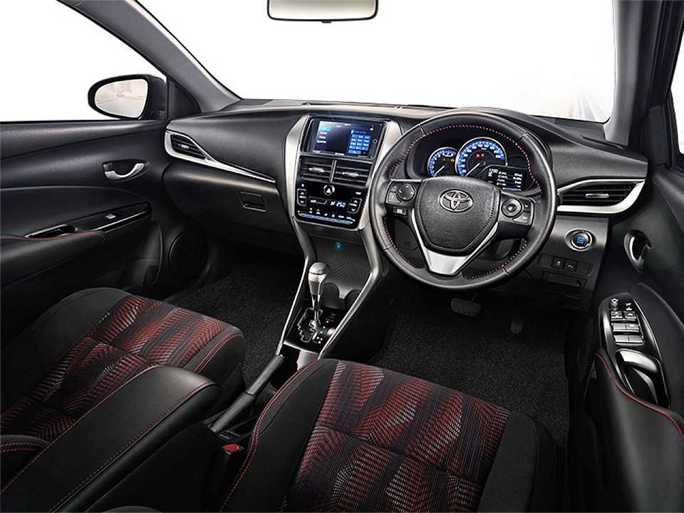 Toyota Yaris Sed 227 Ser 225 Mini Corolla Autoo