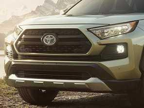 Toyota: se fabricar um SUV no Brasil, ele custará cerca de R$ 100.000