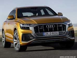 Audi promete 13 lançamentos no Brasil em 2019