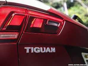 Qual é a versão de melhor custo-benefício na gama Tiguan Allspace?