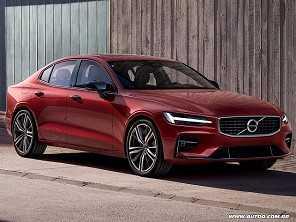 Confirmada para o Brasil, nova geração do Volvo S60 estreia nos EUA