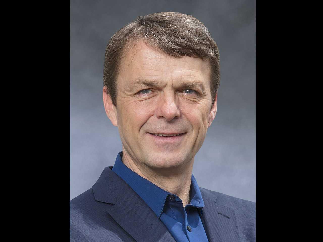 Acima o inglês Michael Manley, que torna-se o novo CEO global da Fiat Chrysler Automobiles