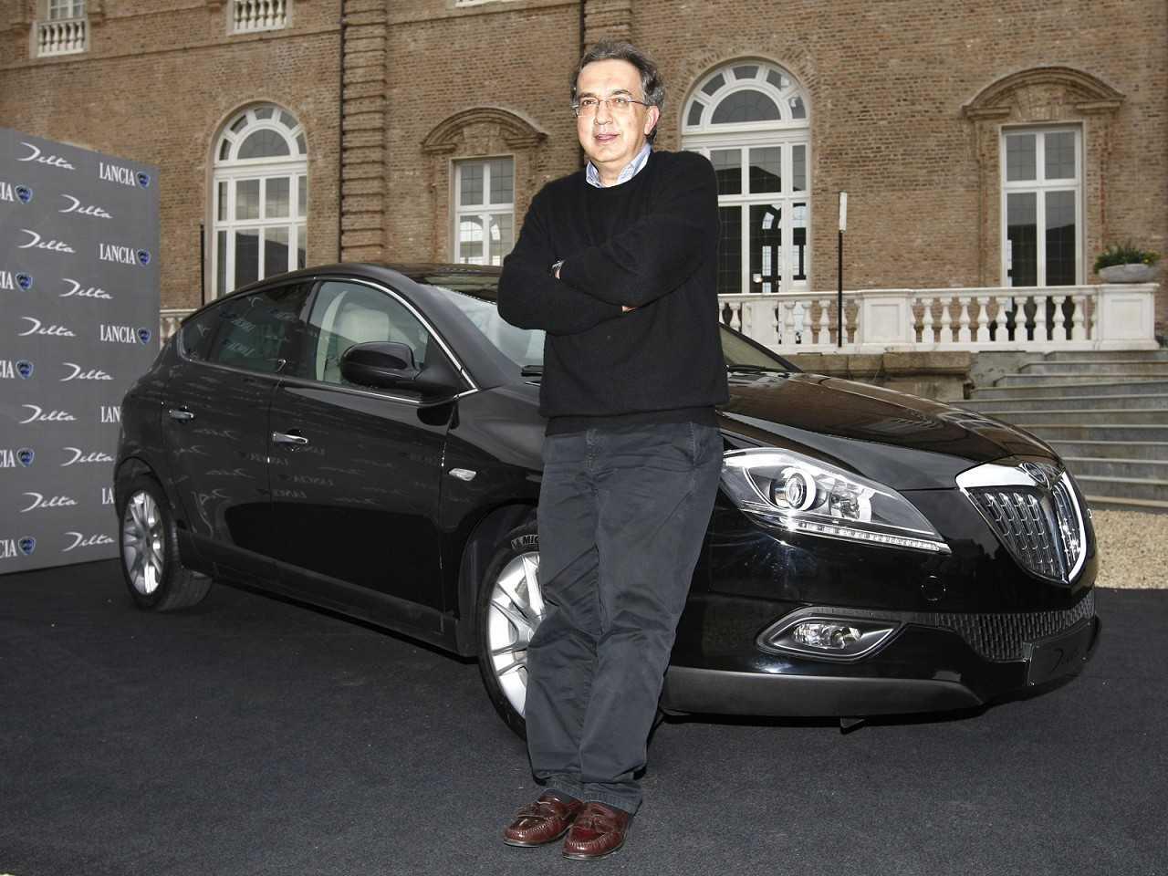 Sergio Marchionne, ex-CEO da FCA: carreira fora de série