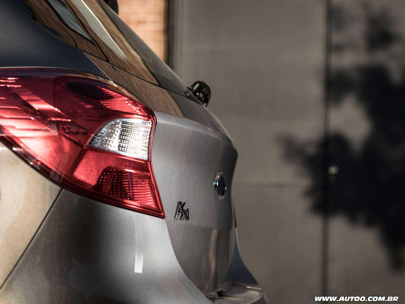 FordKa 2019 - lanternas