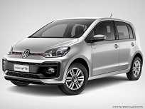 Volkswagen up! 2019