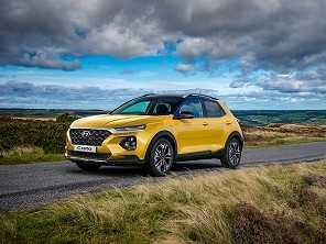 Nova geração do Hyundai Creta terá um irmão da Kia
