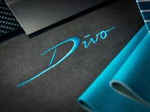 Bugatti Divo: o futuro superesportivo de R$ 22,5 milhões