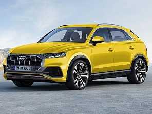 Novo Audi Q3 será conhecido neste ano