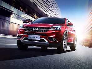 CAOA tenta fazer da Chery a sua nova 'Hyundai'