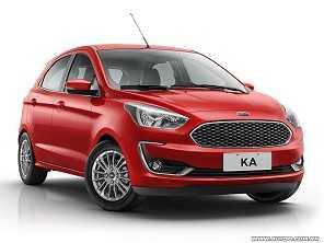 Sedãs: Ford Ka, Chevrolet Prisma ou Fiat Cronos?