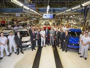 Fiat Chrysler investirá R$ 8 bilhões no Brasil até 2023