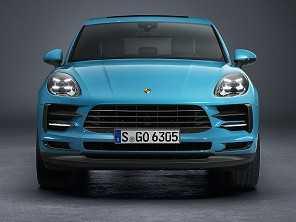 Porsche Macan 2019 estreia com melhorias discretas